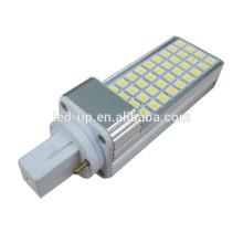SMD 5050 G24 Bombilla LED 8W