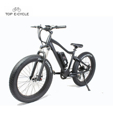 Potente Bafang 1000w HD mediados de cigüeñal motor bicicleta de montaña eléctrica hecha en China