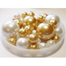High Quality Plastic Pearls for Wedding Decoration