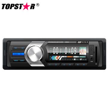 Фиксированная панель Один автомобильный MP3-плеер DIN