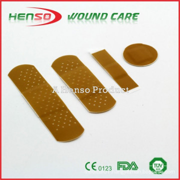 HENSO CE ISO Medical Bandage Plaster For Wound