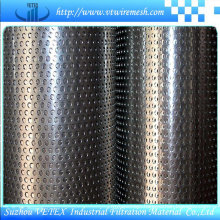 Punched Metal Sheet Punching Hole Mesh