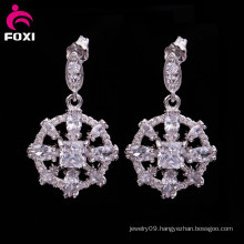 Italian Costume Jewelry Earring Designs with Gemstone Jewelry