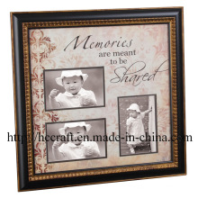 Plastic Mat Photo Frame Craft 635292-293