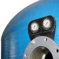 Asme Standard Pressure Vessels Storage Soft Water Tank