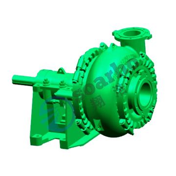 6 Inch Mine Slurry Pump