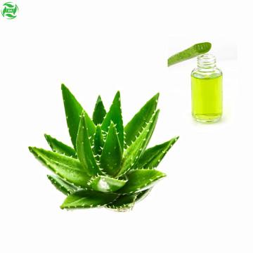 Suministro de materias primas de látex Aceite de aloe Aceite base
