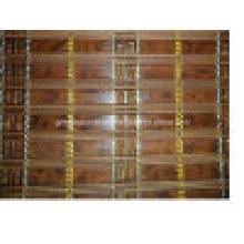 Persianas de bambú (A-69)