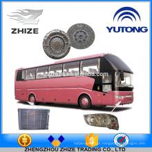 peças de reposição de ônibus youtong zk6122H9