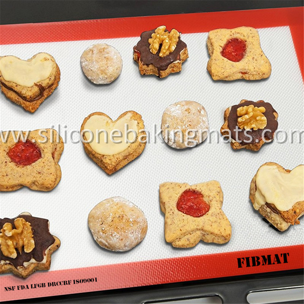 Silicone Baking Mat Liner