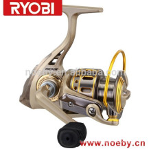 RYOBI Golden metal TRESOR 4000 Строительные рыболовные катушки