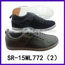 Heiß-verkaufen Mann Kleid Schuh neuesten Modell Schuhe Herren Sportschuhe