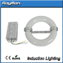Area Light  long lifespan magnetic induction lamp