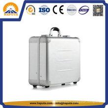 Protection aluminium bagages valise Trolley de voyage (HMC-2001)