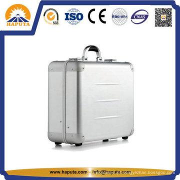 Protetora alumínio bagagem mala Trolley (HMC-2001)
