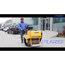 500kg Asphalt Roller Small Road Roller (FYL-700)
