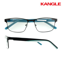 Women simple design reading glasses eyewear optical frames