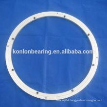 Swivel Plate Type aluminum lazy susan bearings