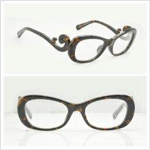 Women Eyeglasses Full Frame New Arrival Eyeglasses Vpr09p-a Tortoise (VPR09P-A)