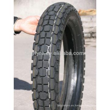 neumático de la motocicleta de China y la alta calidad de precio llanta 130/90-15TT