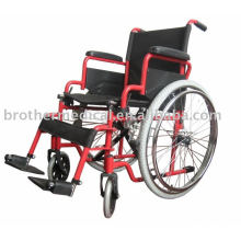 2011 Most Popular Self-propelled Wheelchair with CE