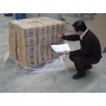 ISO-zertifiziertes Zoll-Kegelrollenlager (29580/20)