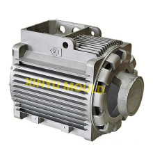 Electrical Motor body housing Die