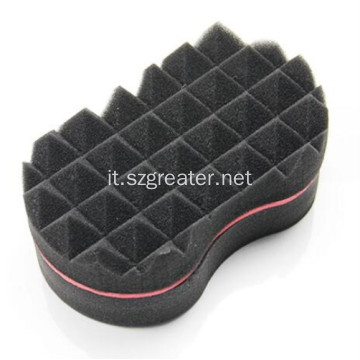 Twist sponge sallys Hair Twist Black Ice Sponge