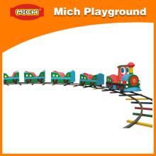 Mini trem elétrico da forma mais nova