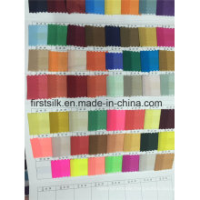 Available Colors of Stretch Silk Chiffon
