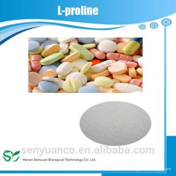 Fabricant Fournisseur Meilleur prix L-Proline