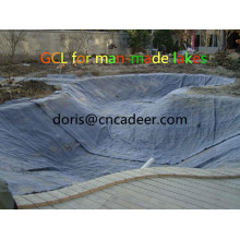 Bentonite Clay Liner Gcl Price for Landfill