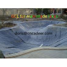 Gosynthetic Clay Liner Gcl para Coal Ash