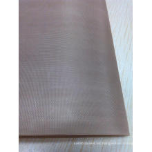 Tejido de fibra de vidrio recubierto de PTFE