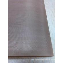 Tecido de fibra de vidro revestido com PTFE