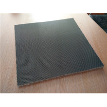 Micro Hole Aluminum Honeycomb Cores