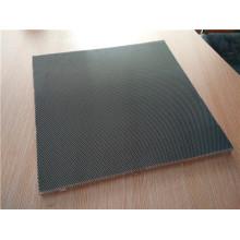 Núcleos de furo de alumínio de microfuro
