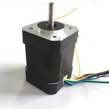 Motor sin cepillo de la CC de la bicicleta eléctrica de 24V 3phase 8poles para la venta