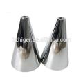 Hardware de calidad Partes de iluminación Partes de disipador de calor de aluminio de LED