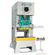 Embrague neumático máquina de prensa de energía de 200 toneladas