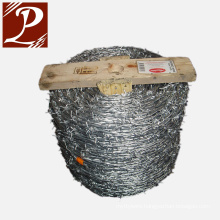Good Price Galvanized Barbed Wire for barbed wire fence
