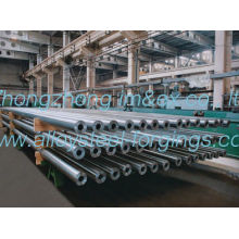 Thick Walled Pipe, Extra Pressure Steel Seamless Tube For Feed Water Piping