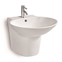 G809 Wall Hung Ceramic Basin