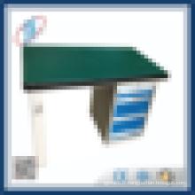 Banc de travail de laboratoire de mobilier de laboratoire