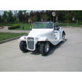 Classic Electric Club Golfwagen mit CE-Zertifikat DN-6D