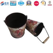 New Design Series Tin Box by Chinese Tin Box Manufacturer