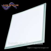 Aluminum frame 600x600 3000K led panel light review