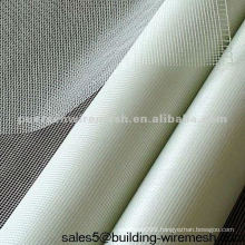 yellow white Fiberglass Mesh 145g/m2