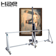 Digital Custom Wall Art Murals Printing Machine