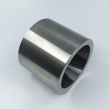 High Speed ​​Machining Titanium Parts Services